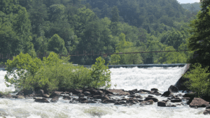 Get The Most Out Of Your Trip To The Ocoee River