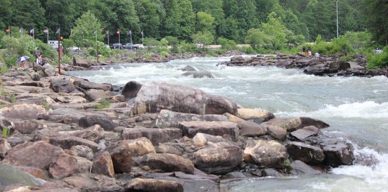 Ocoee River Chamionships