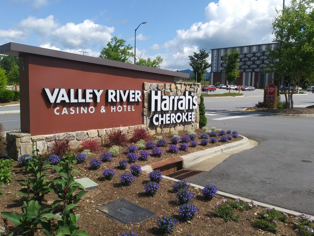 Harrah's Cherokee Valley River Casino